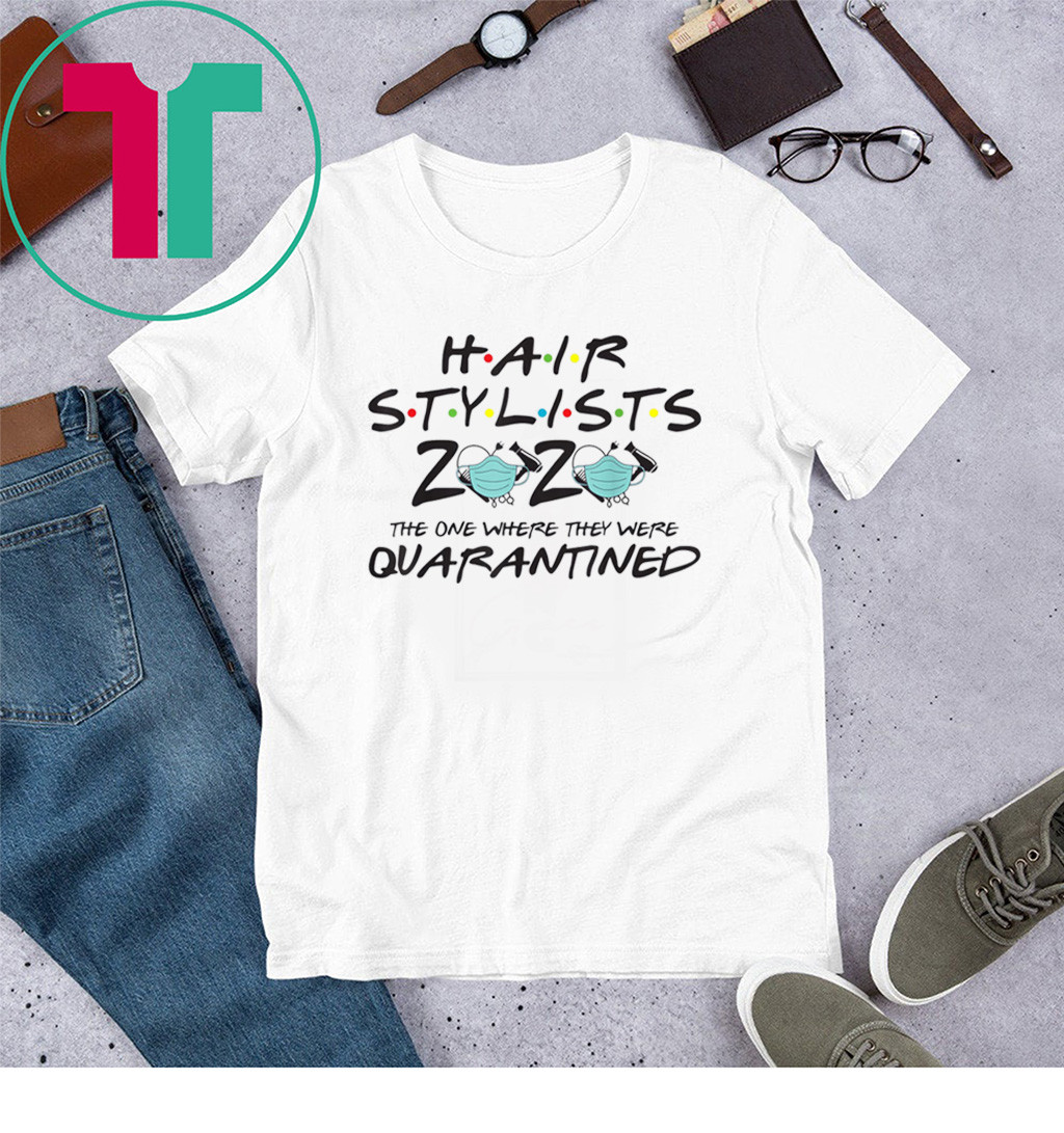 Funny Novelty Tops T-Shirt Womens tee TShirt Hairdresser Youre Looking At An A