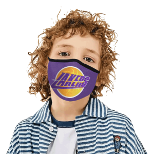 Los Angeles Lakers Face Mask - PM2.5